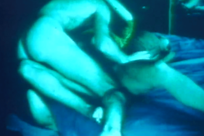 sex in art house films