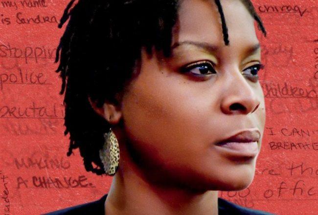 Sandra Bland movie