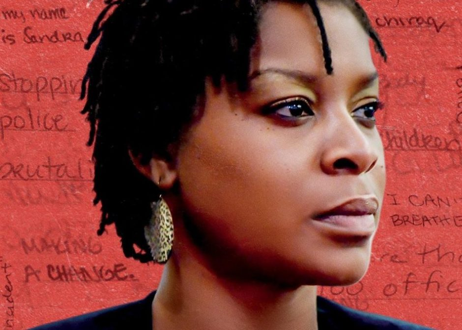 Sandra Bland movie