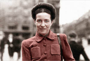 Beauvoir-Nelson