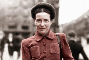 Beauvoir-Nelson