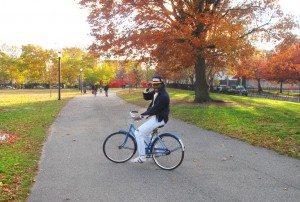 Dev Bike Park