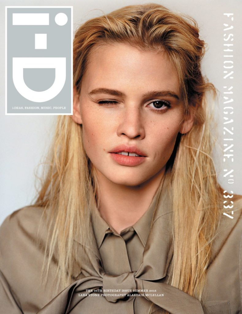 Lara-Stone-i-D-35th-Anniversary-Cover