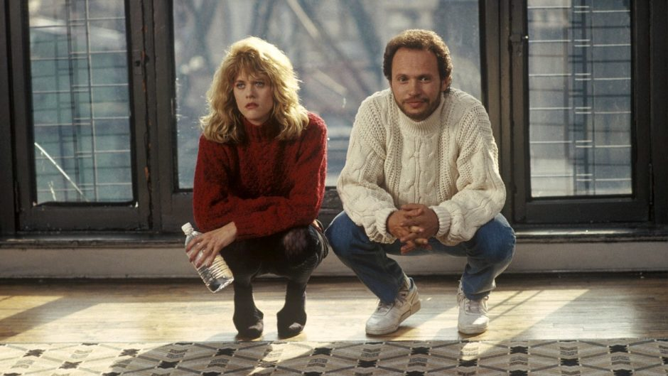 harry and sally in when harry met sally