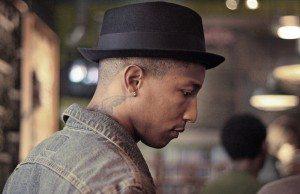 Pharrell hj