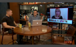 Huff-Post Live: Pop Stars and Promiscuity