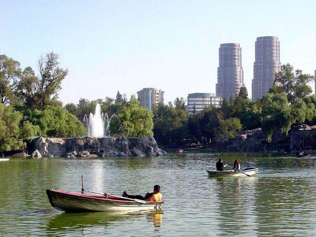 TOURIMEX-MEXICO-CITY-Chapultepec