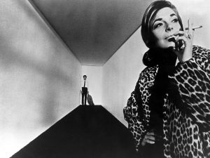 No Merchandising. Editorial Use Only. No Book Cover Usage Mandatory Credit: Photo by Everett Collection/REX (431521fg) THE GRADUATE, Dustin Hoffman, Anne Bancroft - 1967 DUSTIN HOFFMAN