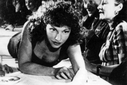 Whitney-Maya-deren-At-land-sul-tavolo