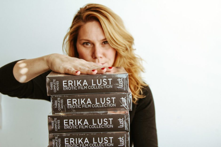 In Convo With Erika Lust The Woman At The Forefront Of The Ethical Porn Movement