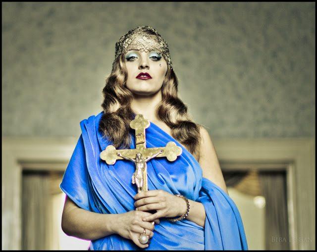 Religious Fashion: So Sexless Its Almost Sexy (Pt. 1