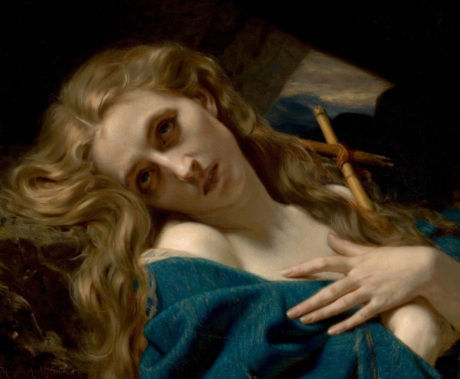 mary-magdalene-in-the-cave-by-hugues-merle-1868