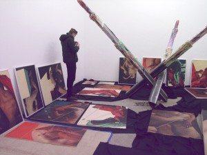 matthew art pile