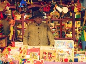 munich toy store