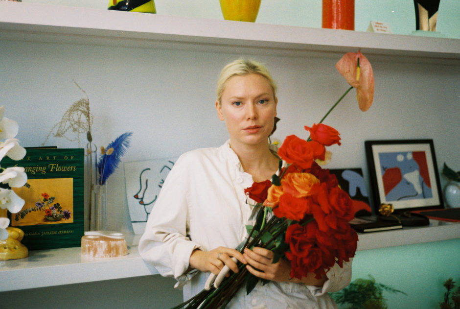 Robin Hilleary Fleurotica
