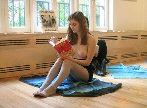 solo read