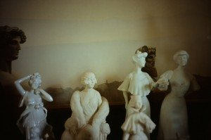 statues for karley