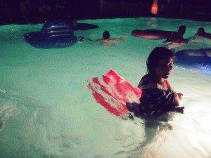 thalia pool