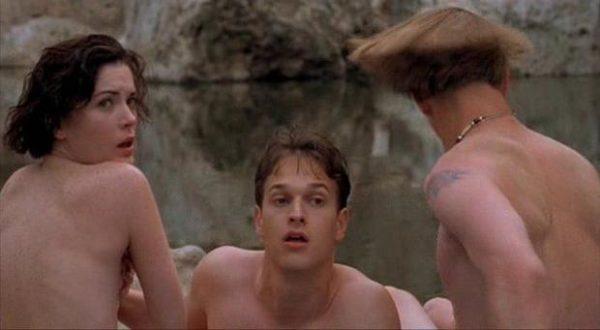 Threesome film